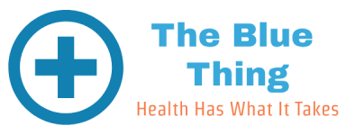 The Blue Thing – Health Has What It Takes